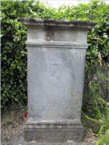 Tomb of Fleurie
